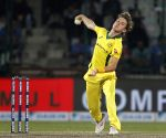 Zampa most successful bowler against Kohli in limited overs