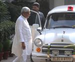Nitish-Mulayam meeting