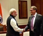 Ignoring protests, Gates Foundation to give Modi global award