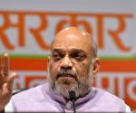 BJP will win more than 300 seats in LS polls: Shah
