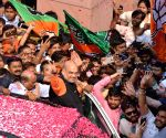 Amit is 'Shah' of Modi's historic second term win