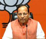 Siddaramaiah is anti-Hindu, says K'taka BJP in-charge Arun Singh