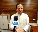 Good work of Yediyurappa govt need not be endorsed every time: Arun Singh