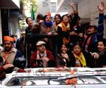 Election rally of Kiran Bedi
