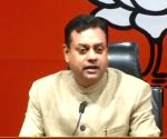 Congress separating terror from Pakistan: BJP