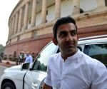 Gambhir debunks AAP's education claims