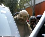 Amit Shah meeting