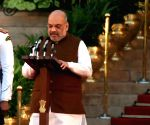 Shah gets Home, Rajnath Defence, Nirmala Finance