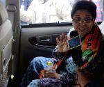 Press conference - Kiran Bedi