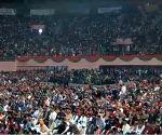 BJP held intellectuals meet in over 350 assemblies in UP
