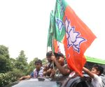 Modi magic sweeps Lok Sabha, opposition crushed