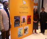 Rana Dasgupta bags 2019 Tagore Literary Prize
