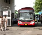 DTC's student passes now valid in AC buses also