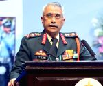 Indian Army chief in J&K to take stock of ground situation