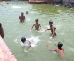Temperature may touch 46 degree, heat wave to persist