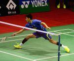 Yonex Sunrise Indian Open Badminton Championship - RMV Gurusaidutt vs Xue Song
