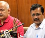 Delhi govt to give Rs 1 cr ex-gratia to kin of 6 personnel killed on duty (Ld)