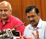 Oxygen supply increased, hospitals to have more Covid beds: Kejriwal