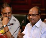 Left mere onlookers this Lok Sabha polls: Antony