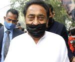 Kamal Nath accuses BJP of luring candidate, calls MP Lokayukta fake