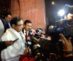 Happy that Sena didn't vote for CAB: Chidambaram