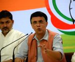 Cong to foil bid to divert focus from serious issues