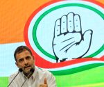 Cong to take social media fight to booth level in poll bound states