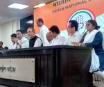 Rahul's offer to resign rejected unanimously by CWC: Surjewala