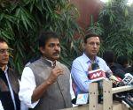 Maharashtra deal gets CWC nod