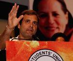 'Drishtikon'- Rahul Gandhi