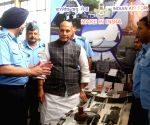 Defence production target set at Rs 90K cr for 2019-20