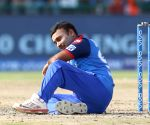 Mishra still eyeing a comeback into Indian team