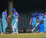 IPL: Battle of equals as DC take on MI