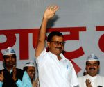 AAP launches fund collection drive ahead of Lok Sabha polls