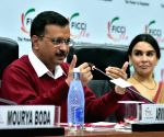 Delhi to sensitise students to respect women: Kejriwal
