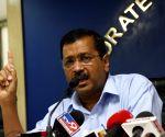 200 units of electricity free in Delhi: Kejriwal