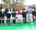 28th Garden Tourism Festival - inauguration