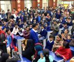 61% prefer sending kids to Delhi govt school: Survey