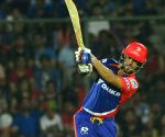 IPL - 2015- Delhi Daredevils vs Mumbai Indians