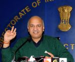 Hasty GST Council aimed to facilitate real estate: Sisodia