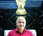 India needs job-makers to pin itself on global, export map: Sisodia