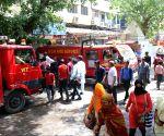 Most Delhi hospitals without NOC: Delhi Fire Service