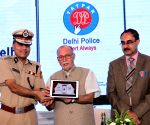 Delhi Police launches new 'Tatpar' app