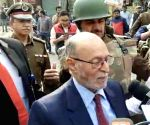 LG Baijal visits riot-affected areas in northeast Delhi