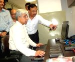 Bassi launches of Cyber Cell of Crime Branch