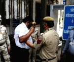 Rohini shootout: plea moved in SC seeking steps for safety in subordinate courts