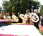 292 cops including 67 from CRPF martyred in past one year