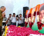 Shaheed Diwas celebrations