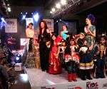 India Kids Fashion Week 2015