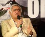Hansal Mehta, Onir mourn 'Omerta' editor's demise